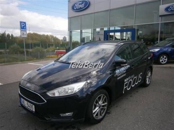 Ford Focus 1,0ECOBOOST,92KW, PŘEDVÁDĚCÍ, foto 1 Auto-moto, Automobily | Tetaberta.sk - bazár, inzercia zadarmo