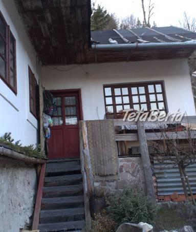Rodinný dom v Španej Doline, foto 1 Reality, Domy | Tetaberta.sk - bazár, inzercia zadarmo