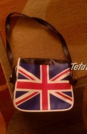 Predám tašku na plece do školy. V Britskom štýle, málo nosená, je ako nová. Rozmery: šírka-41cm,dlžka - 34cm., foto 1 Pre deti, Školské potreby | Tetaberta.sk - bazár, inzercia zadarmo