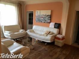 Prenájom pekný 2,5 izbový byt, Haburská ulica, Bratislava II. Ružinov