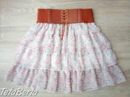 Sukňa veľkosť 170,Neww Look , Pre deti, Detské oblečenie    Tetaberta.sk - bazár, inzercia zadarmo