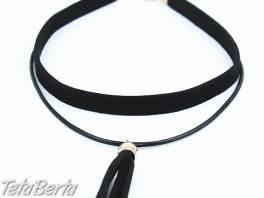 Náhrdelník 21 - dlžka 30+5 cm , Móda, krása a zdravie, Hodinky a šperky  | Tetaberta.sk - bazár, inzercia zadarmo