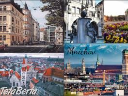 Mníchov – opatrovanie vo vyhľadávanom meste , Práca, Zdravotníctvo a farmácia  | Tetaberta.sk - bazár, inzercia zadarmo