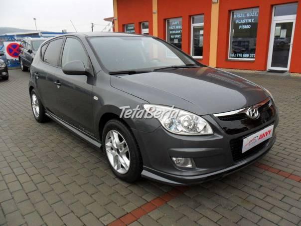 Hyundai i30 1,6 CRDI SPORT, foto 1 Auto-moto, Automobily   Tetaberta.sk - bazár, inzercia zadarmo