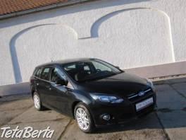Ford Focus 1.6i 120PS TITANIUM LPG SYSTEM , Auto-moto, Automobily  | Tetaberta.sk - bazár, inzercia zadarmo