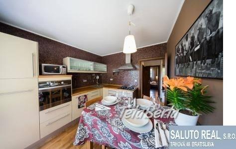 Predaj 3 izb. byt po kompletnej rekonštrukcii Ševčenkova ulica, Petržalka, foto 1 Reality, Byty | Tetaberta.sk - bazár, inzercia zadarmo