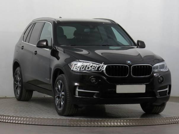 BMW X5 xDrive30d, foto 1 Auto-moto, Automobily | Tetaberta.sk - bazár, inzercia zadarmo