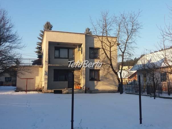 RE06023 Dom / Rodinný dom (Predaj), foto 1 Reality, Domy | Tetaberta.sk - bazár, inzercia zadarmo