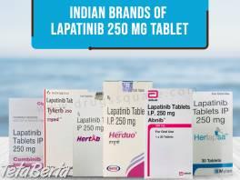 Kúpte si lapatinib online | Lapatinib 250 mg značky za najnižšiu cenu , Móda, krása a zdravie, Starostlivosť o zdravie  | Tetaberta.sk - bazár, inzercia zadarmo