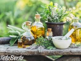 Kvalitné prírodné produkty rôzneho druhu