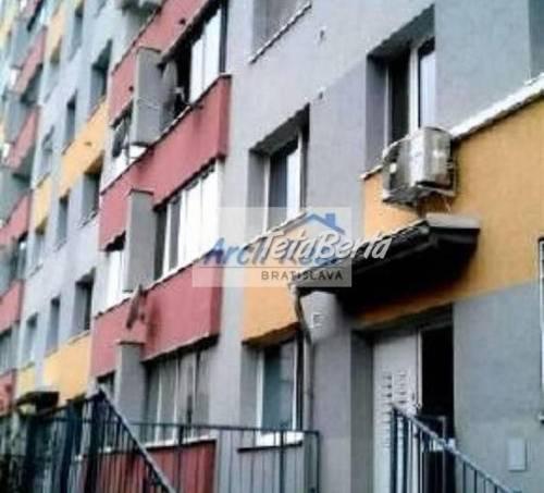 Ponúkame na predaj 3 - izbový byt ul. Žitavská, Vrakuňa, Bratislava II. Čiastočná rekonštrukcia. , foto 1 Reality, Byty | Tetaberta.sk - bazár, inzercia zadarmo