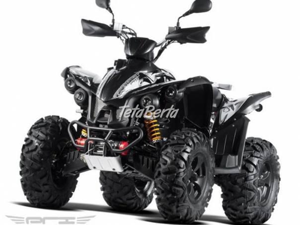 TGB  Target 550 iRS EFI 2015, foto 1 Auto-moto | Tetaberta.sk - bazár, inzercia zadarmo