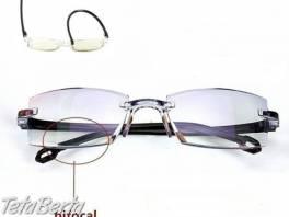 Lacné bifokálne dioptrické okuliare , Móda, krása a zdravie, Okuliare    Tetaberta.sk - bazár, inzercia zadarmo