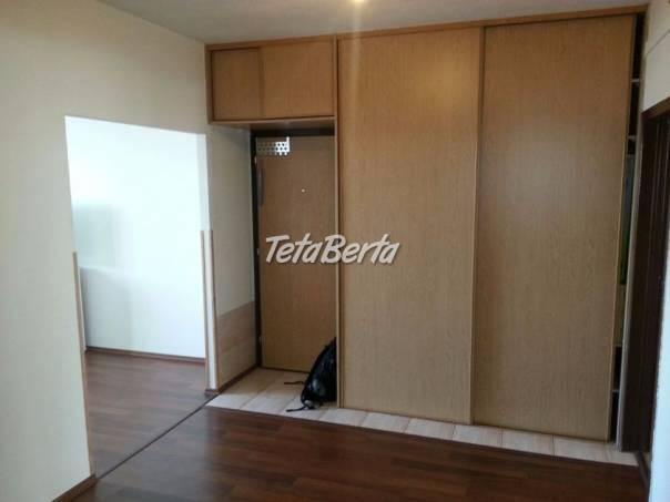 Prenájom kompletne zariadený slnečného 4-izbového bytu s balkónom na Vyšehradskej , foto 1 Reality, Byty   Tetaberta.sk - bazár, inzercia zadarmo