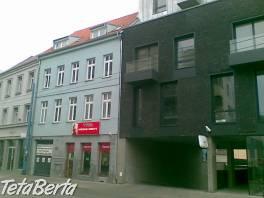 Kancelária Staré mesto – Dunajská
