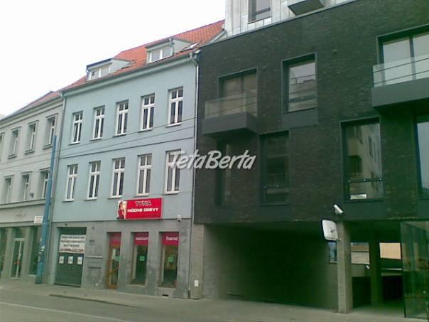 Kancelária Staré mesto – Dunajská, foto 1 Reality, Kancelárie a obch. priestory | Tetaberta.sk - bazár, inzercia zadarmo