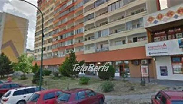 Ponúkame na predaj 2 - izbový byt (dvojgarsónka) 2 x loggia, Námestie Hraničiarov, Petržalka - Starý háj, Bratislava V., foto 1 Reality, Byty | Tetaberta.sk - bazár, inzercia zadarmo