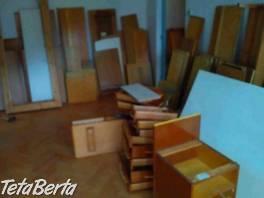 Vypratávanie bytov , domov Hlohovec likvidácia demontáž demolácia , Obchod a služby, Ostatné  | Tetaberta.sk - bazár, inzercia zadarmo