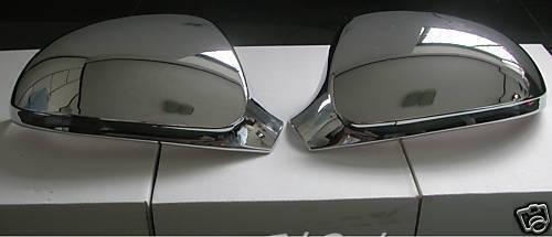 VW PASSAT B6 B7 3C CHROM KRYTY ZRKADIEL, foto 1 Náhradné diely a príslušenstvo, Ostatné | Tetaberta.sk - bazár, inzercia zadarmo