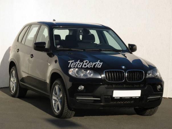 BMW X5 3.0 d, foto 1 Auto-moto, Automobily | Tetaberta.sk - bazár, inzercia zadarmo