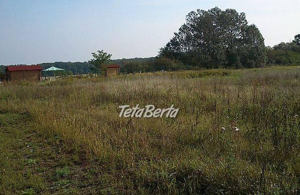 Stavebný pozemok pri jazere 3, foto 1 Reality, Ostatné | Tetaberta.sk - bazár, inzercia zadarmo