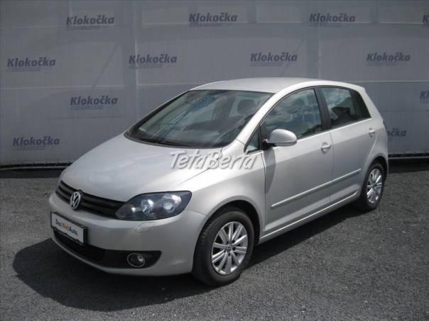 Volkswagen Golf Plus 1,6 TDi Trendline, foto 1 Auto-moto, Automobily | Tetaberta.sk - bazár, inzercia zadarmo