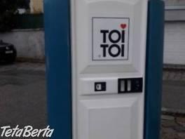 Mobilne Toalety na predaj , Dom a záhrada, Stavba a rekonštrukcia domu  | Tetaberta.sk - bazár, inzercia zadarmo