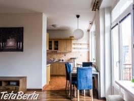 Prenájom 3- izbového bytu Mýtna ulica -Šancová v BA I.  , Reality, Byty  | Tetaberta.sk - bazár, inzercia zadarmo