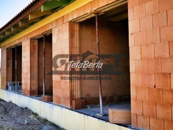 GRAFT ponúka 4-izb. RD Dunajská Lužná – okr. Senec , foto 1 Reality, Domy   Tetaberta.sk - bazár, inzercia zadarmo