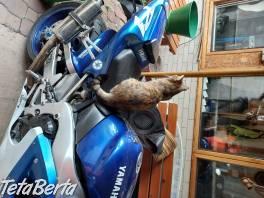 Predám motorku , Auto-moto, Motocykle a Štvorkolky  | Tetaberta.sk - bazár, inzercia zadarmo