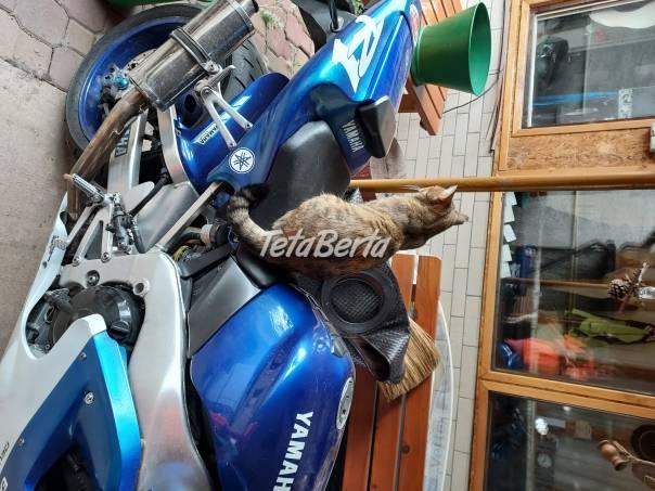 Predám motorku, foto 1 Auto-moto, Motocykle a Štvorkolky   Tetaberta.sk - bazár, inzercia zadarmo