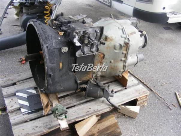 převodovka VT 2514B, foto 1 Auto-moto | Tetaberta.sk - bazár, inzercia zadarmo