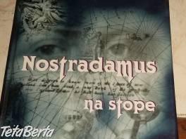 Nostradamus , na stope . , Hobby, voľný čas, Film, hudba a knihy  | Tetaberta.sk - bazár, inzercia zadarmo
