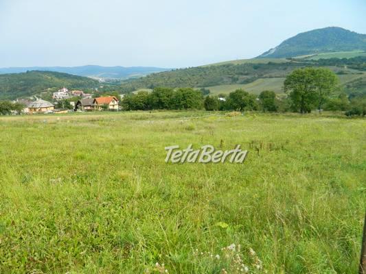 Ponúkame Vám na predaj stavebný POZEMOK v obci Gregorovce, foto 1 Reality, Pozemky | Tetaberta.sk - bazár, inzercia zadarmo