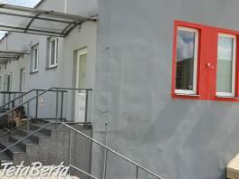 Nebytové priestory Košice Ťahanovce