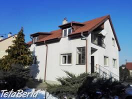 ** RK BOREAL ** Prenájom 3izb. bytu, 100 m2 v rodinnom dome , Reality, Byty  | Tetaberta.sk - bazár, inzercia zadarmo