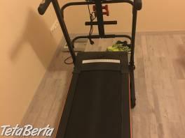 Bežecký pás elekt. HRS T-280M+masažér (šírka 42cm, do 130kg)  , Hobby, voľný čas, Šport a cestovanie  | Tetaberta.sk - bazár, inzercia zadarmo