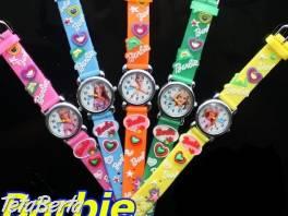 Pestrofarebné náramkové hodinky Barbie ! , Móda, krása a zdravie, Hodinky a šperky  | Tetaberta.sk - bazár, inzercia zadarmo