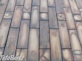 Betonové drevo , Dom a záhrada, Ostatné  | Tetaberta.sk - bazár, inzercia zadarmo