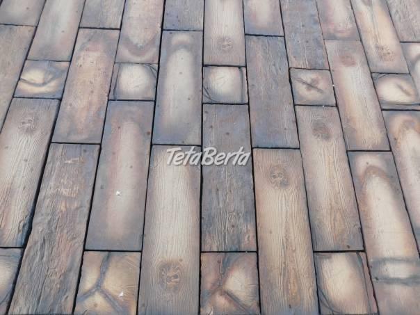 Betonové drevo, foto 1 Dom a záhrada, Ostatné | Tetaberta.sk - bazár, inzercia zadarmo