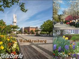 Waldkraiburg – Opatrovanie mobilného pána  , Práca, Zdravotníctvo a farmácia  | Tetaberta.sk - bazár, inzercia zadarmo