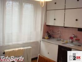 Predáme 2 izbový tehlový byt, Žilina - Bulvár, R2 SK. , Reality, Byty  | Tetaberta.sk - bazár, inzercia zadarmo