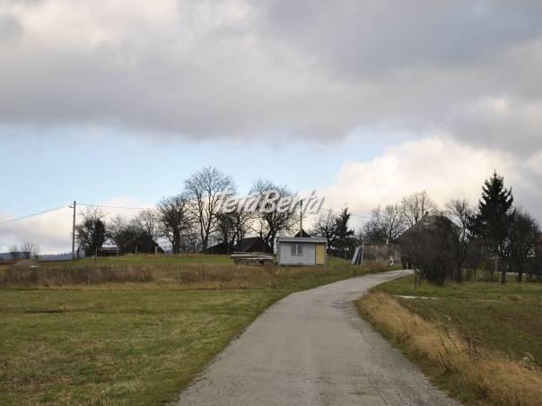 Predaj stavebného pozemku pri Myjave, obec Brestovec, foto 1 Reality, Pozemky | Tetaberta.sk - bazár, inzercia zadarmo