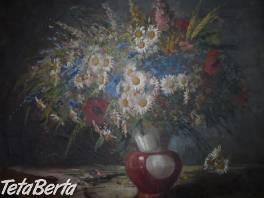 Starožitné obrazy a fotoaparáty , Hobby, voľný čas, Umenie a zbierky    Tetaberta.sk - bazár, inzercia zadarmo