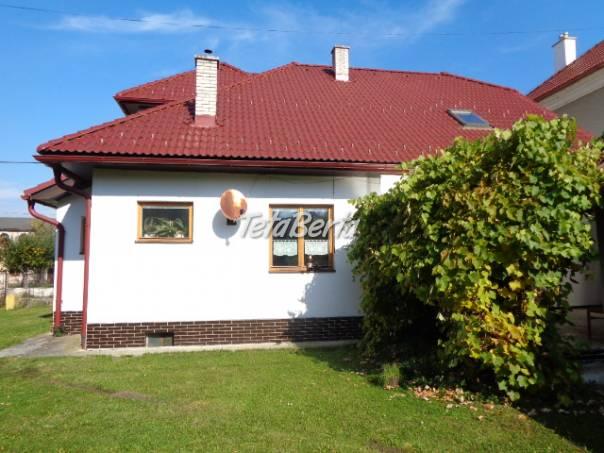 Rodinný dom v centre mesta Turč. Teplice, foto 1 Reality, Domy | Tetaberta.sk - bazár, inzercia zadarmo