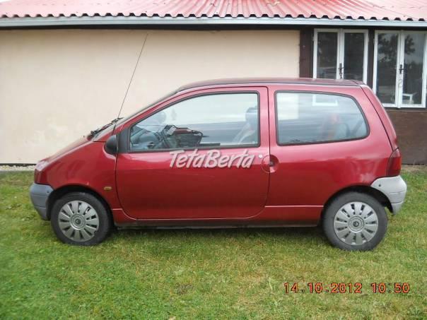 Renault Twingo 1.2 I, foto 1 Auto-moto, Automobily | Tetaberta.sk - bazár, inzercia zadarmo