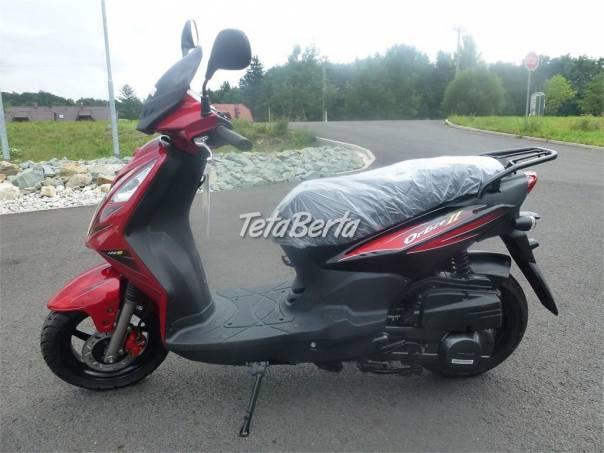 Orbit II 125, foto 1 Auto-moto   Tetaberta.sk - bazár, inzercia zadarmo