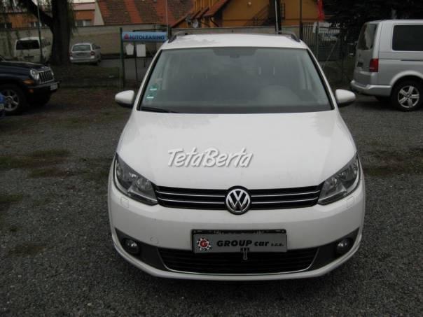Volkswagen Touran 2.0 TDi, foto 1 Auto-moto, Automobily | Tetaberta.sk - bazár, inzercia zadarmo