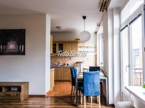 Prenájom 3- izbového bytu na Šancovej ulici , foto 1 Reality, Byty | Tetaberta.sk - bazár, inzercia zadarmo