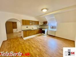 Prenajmeme 2,5 izbový byt v rodinnom dome, Žilina - Bánová, LEN V R2 SK. , Reality, Byty    Tetaberta.sk - bazár, inzercia zadarmo
